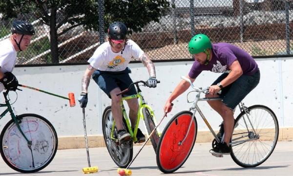 80323ac5b3 Magyar siker a kerékpáros póló Európa-bajnoki selejtezőn