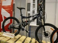 Mongoose enduro verda