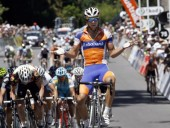 Tour Down Under - 3. szakasz