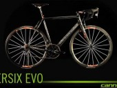 Cannondale Supersix EVO 2012