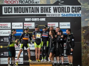World Cup Mont-Sainte-Anne