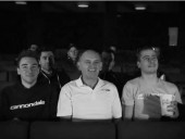 Cannondale Pro Cycling: Let's Go to the Movies